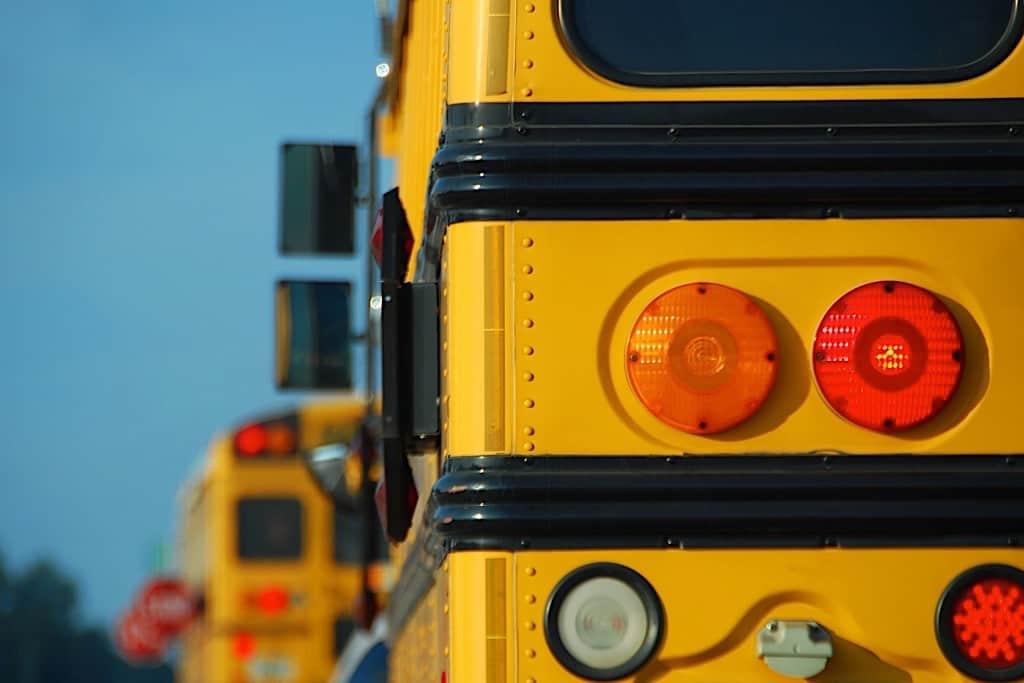 Understanding The Different School Bus Types School Transportation News