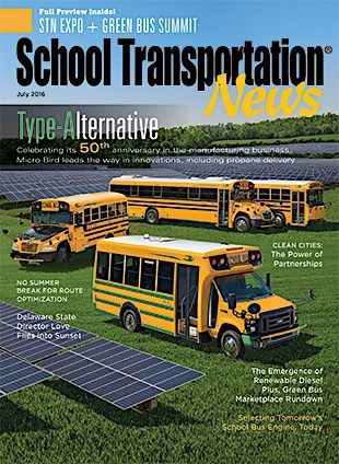 JULY16 STN Cover