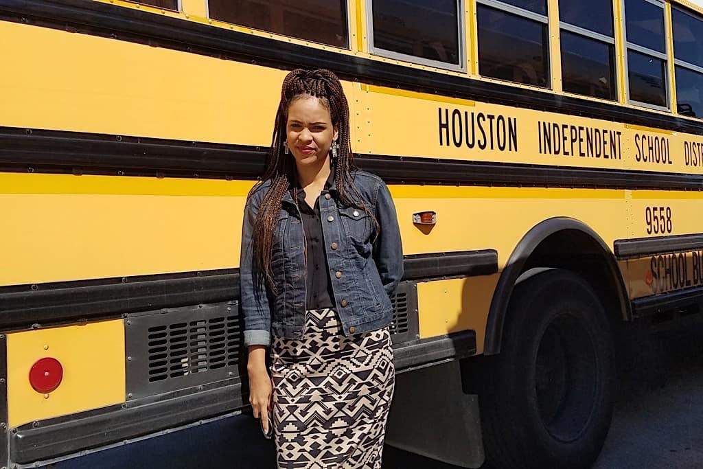 Houston Isd Manager Saves School Bus Driver S Life School Transportation News