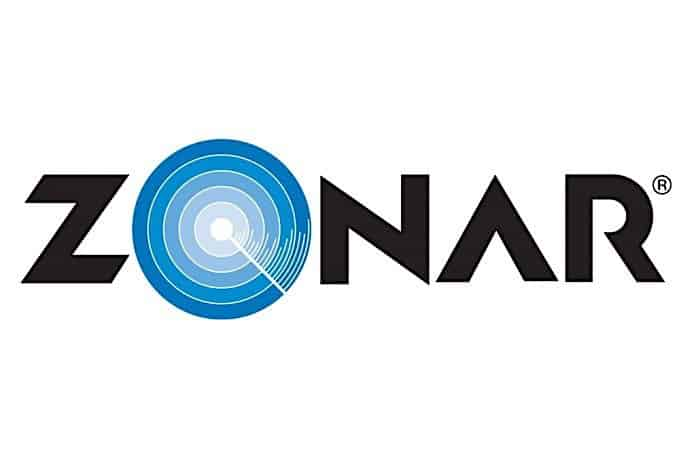 Zonar said the new system continually measures the pressure of all tires on a vehicle to reduce the overall operating costs and improve driving safety.