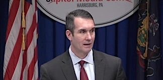 Pennsylvania Department of the Auditor General