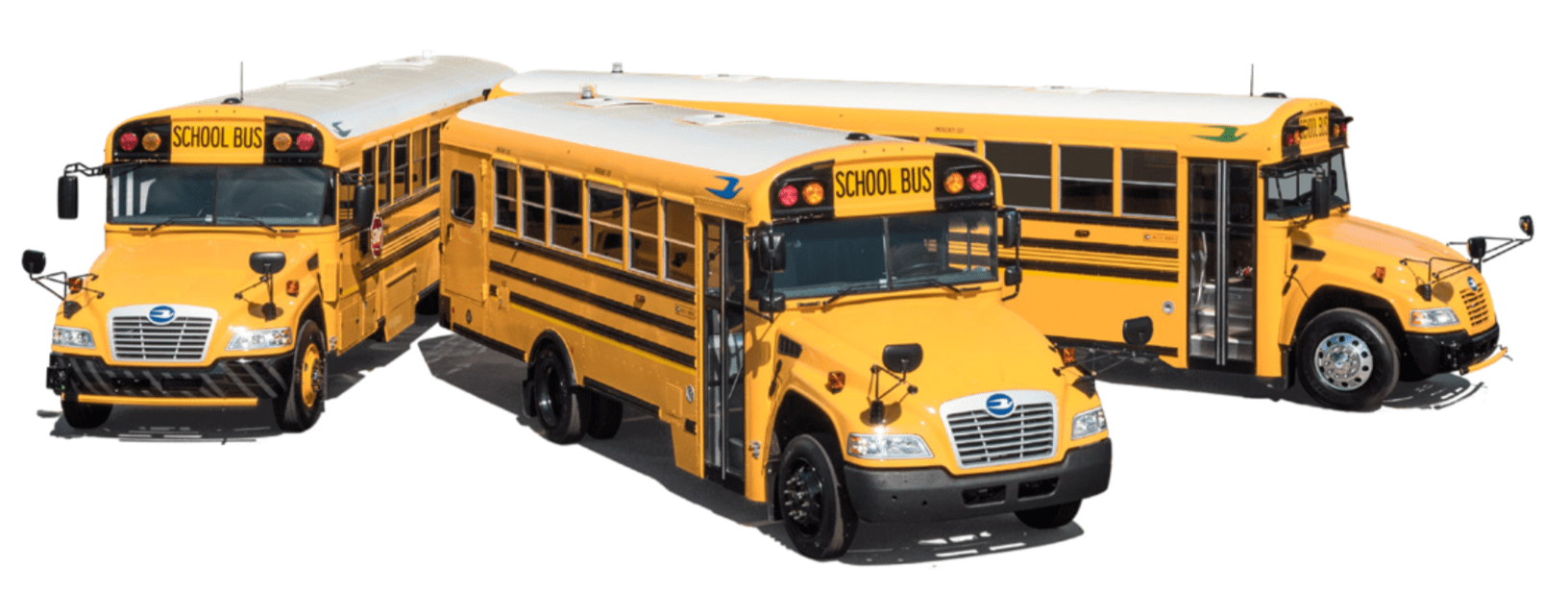 Blue Bird Bus >> Blue Bird Buses Being Equipped With Electronic Stability Control