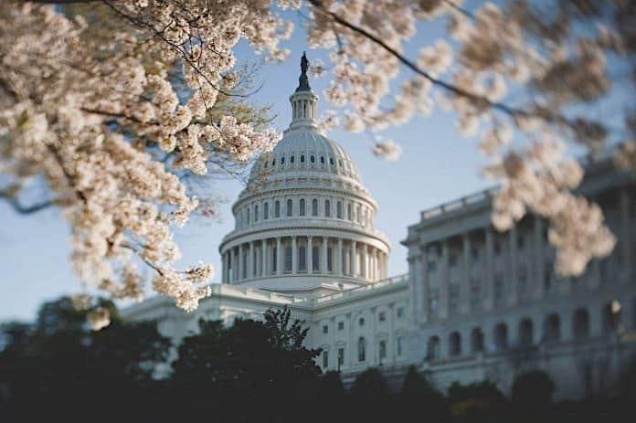Facebook/US Capitol