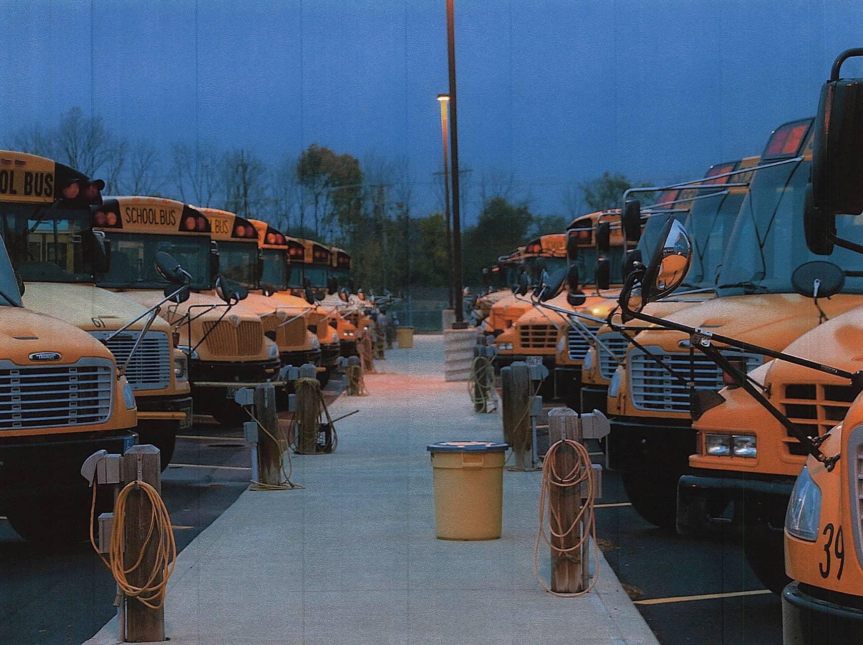 School transports