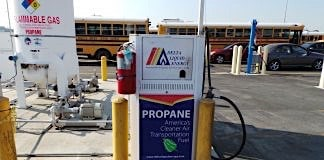 propane fueling