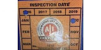 Automotive Lift Institute, Inc.