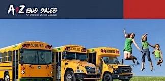 A-Z Bus Sales