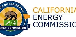 California Energy Commission logo.