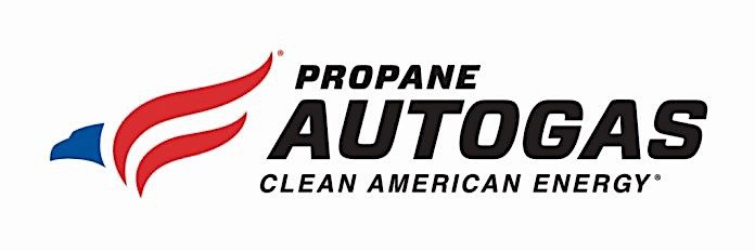Logo for propane autos advocacy.
