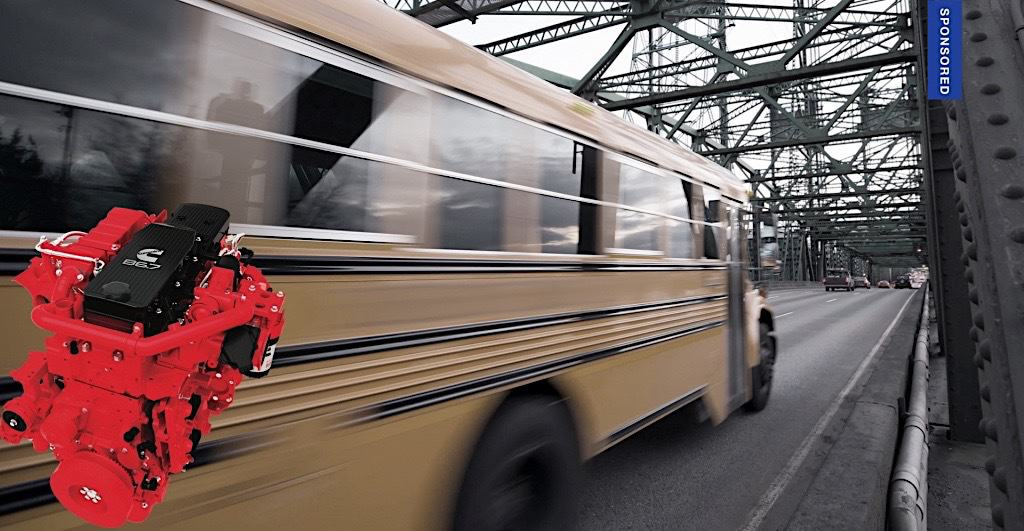 Torque And Why It Matters For School Buses STN Media