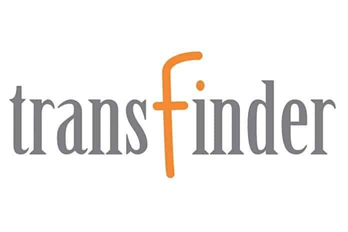 Transfinder
