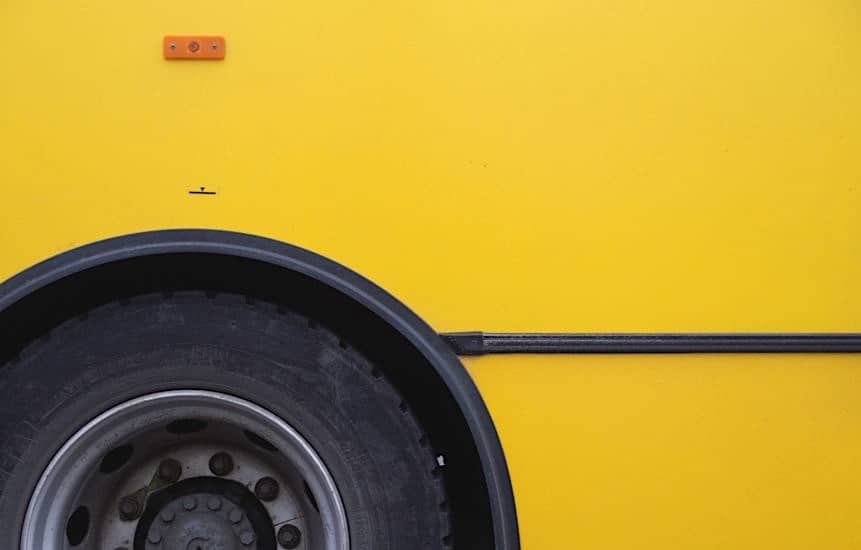 New Developments The Business Of School Bus Parts Tires