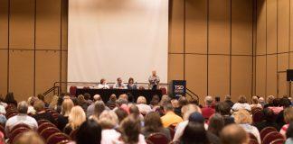 TSD Conference panel