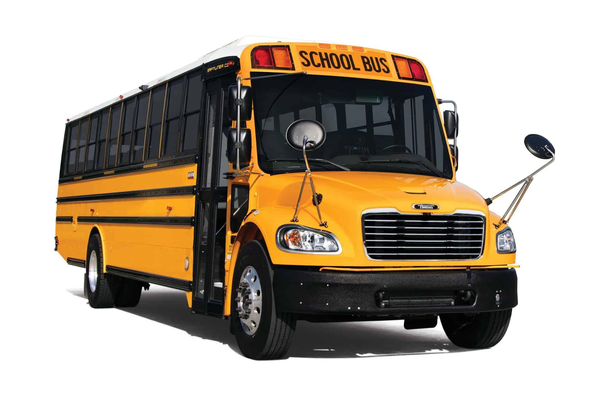 Thomas Built Buses >> Thomas Built Buses Receives World Class Net Promoter Score Again