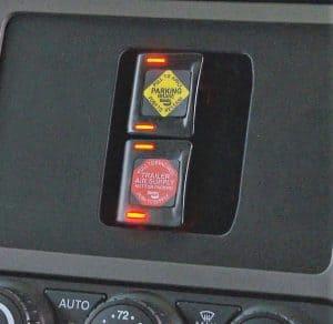 Bendix Intellipark Electronic Parking Brake Gets Heavy Duty