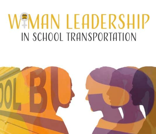 women who have made an impact in the school transportation industry.