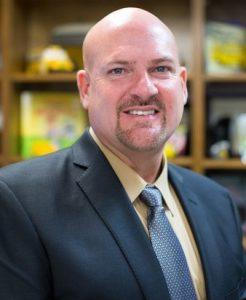 Charlie Ott, Fremont Unified School District