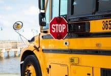 School Bus Cameras