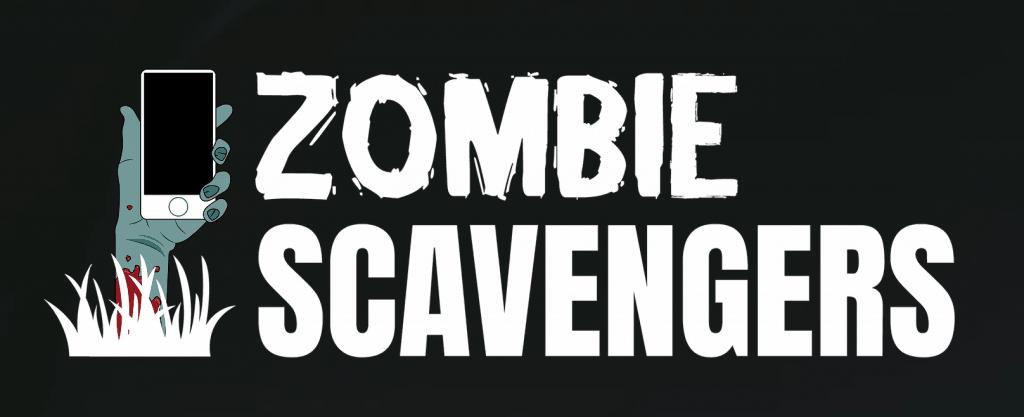 Zombie Scavenger logo