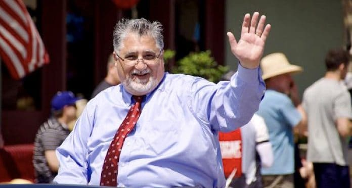 Democratic Sen. Anthony Portantino