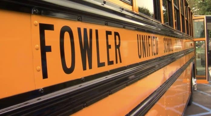 Fowler Unified bus