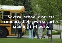 deadly attacks are already resulting in increased risk of death in many school districts and nonpublic schools.