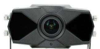 Safety Vision's AHD-WV camera.