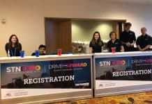STN EXPO Indy 2019 registration