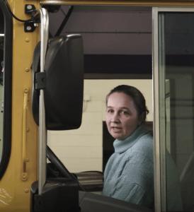 Alma Mujkanovic, Driver, Clark-Pleasant Community Schools