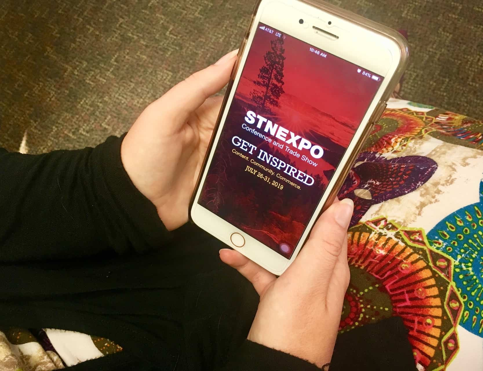 Download the STN EXPO Reno App and Play to Win Up To $1,000! - STN Media