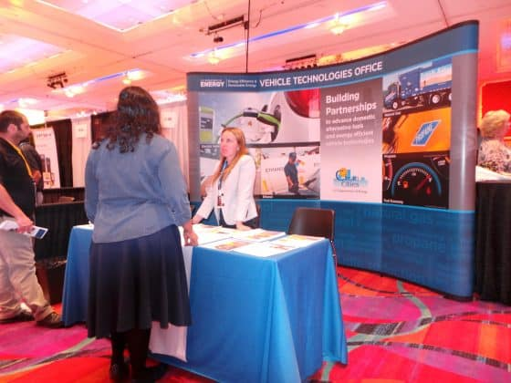 Monday, July 29; Trade Show Networking Extravaganza
