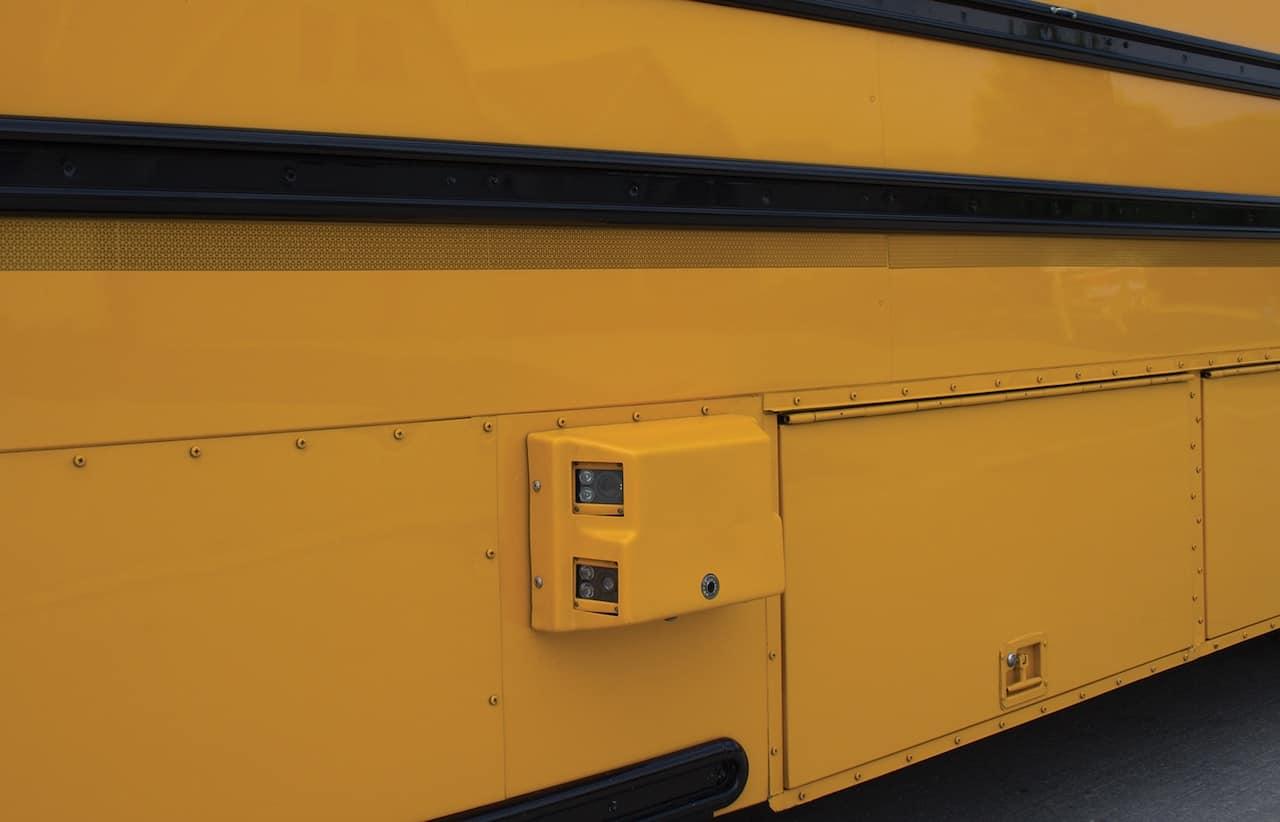 Kentucky Legislation Calls for Mandatory School Bus Stop-Arm