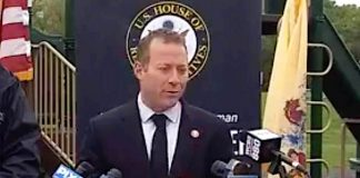 Congressman Josh Gottheimer.