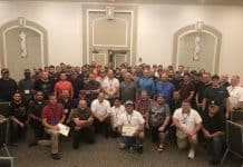 IC bus held its 12th annual IC Bus University Training Session at its manufacturing plant in Tulsa, Oklahoma.