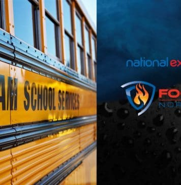 National Express and Fogmaker