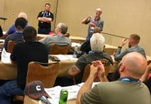 Cummins offers exclusive hands-on and classroom training on school bus maintenance at the STN EXPO Indianapolis.