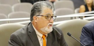 California State Sen. Anthony J. Portantino. Photo courtesy of his office.