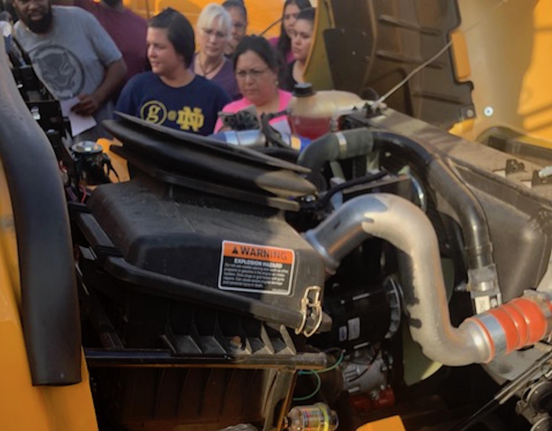 Texas School District Reverses School Bus Driver Shortage With Pay To Train Program School Transportation News