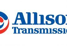 Allison Transmission Logo in color