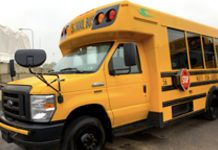 The district plans to purchase more propane buses with the budget it saves in fuel and maintenance.
