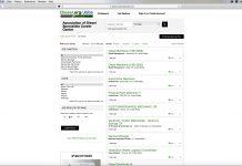 A new diesel industry job board website debuted this week.