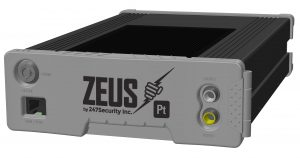 247Security ZeusPT with Total View and Smart Stop