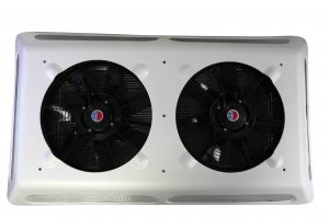 RTC2 Condenser for bus AC application