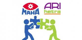 MAHA/ ARI Hetra Logo
