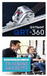 Q'Straint QRT-360 and training courses