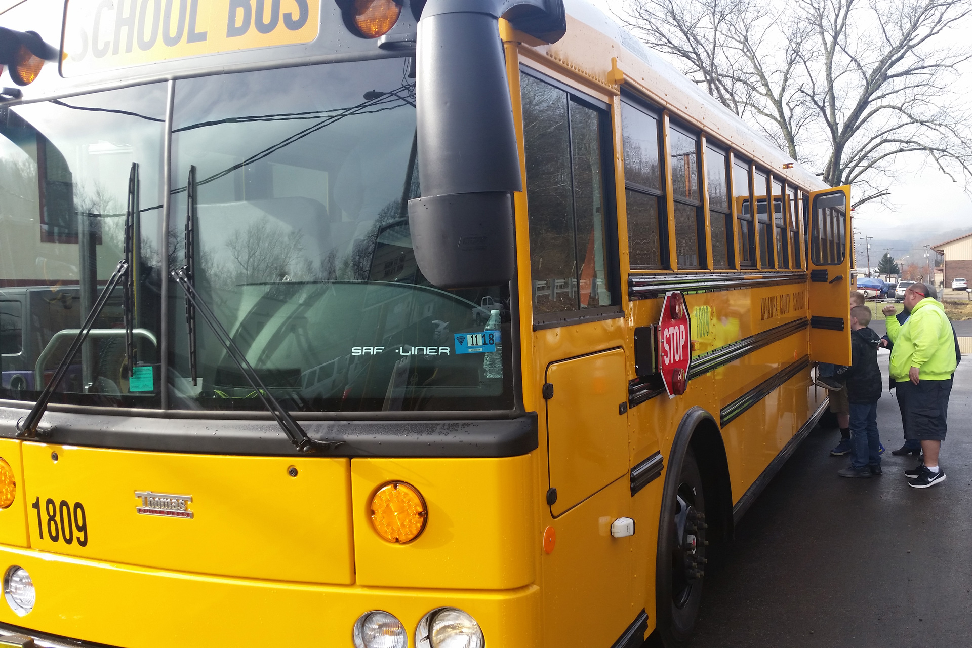 School Bus Safety Do It Right The First Time School Transportation News