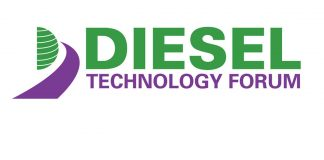 DIESEL TECHNOLOGY FORUM LOGO