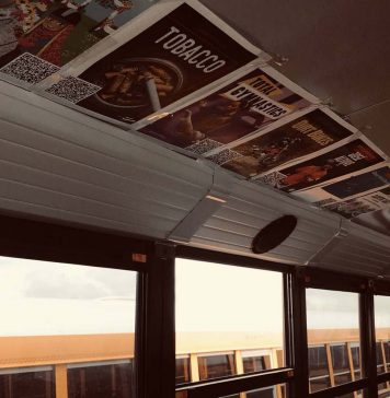 Weslaco ISD implemented a new program at the start of the 2019-2020 school year that encourages anytime reading on the school bus. Photo courtesy of Renee Dyer.