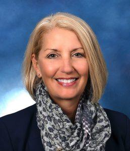 Judy Altmaier, Allison Board