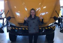Kristen Billingsley, president of Heavy Duty Bus Parts and UltraLED, has a heartfelt relationship with the school bus industry in a way that few others have experienced.
